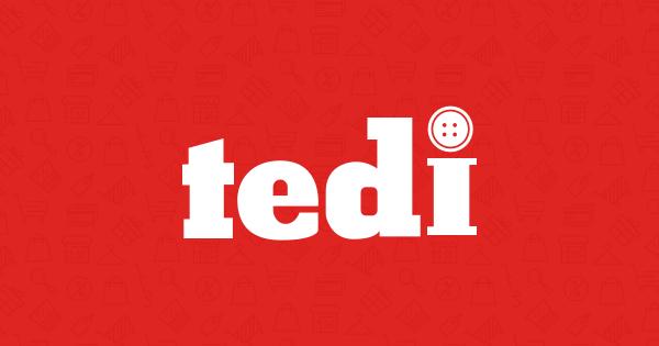 TEDİ ÇOK YAKINDA AS OUTLET'TE!